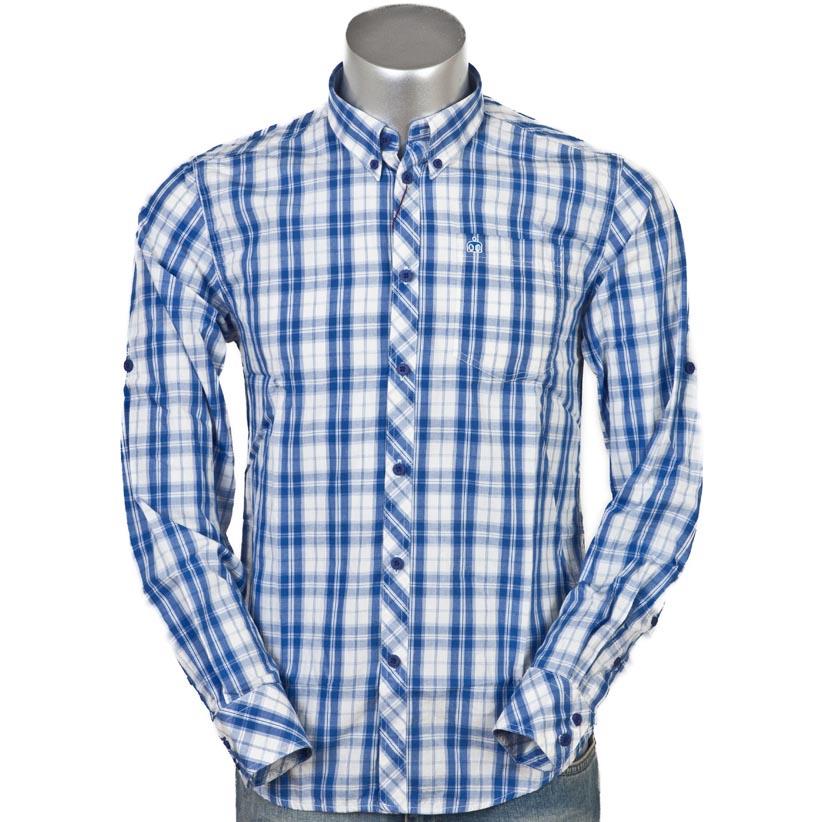 Рубашка Wenlock Merc