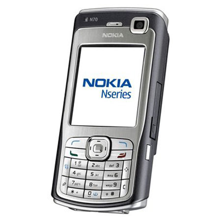 Телефон Nokia N 70 Game Edition