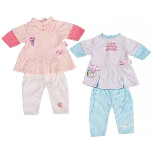 Повседневная одежда для куклы Annabell
