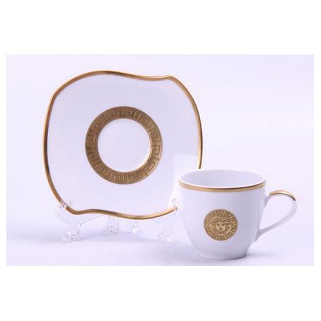 Чайный набор на 6 персон «Медуза»