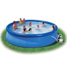 Бассейн INTEX Easy Set Pool с фильтром-насосом