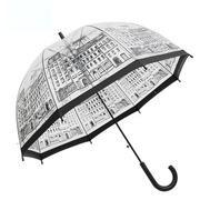 Зонт-трость Старый город