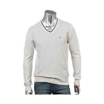 Пуловер от Merc Pembroke