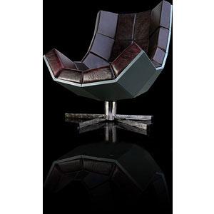 Кресло Villain