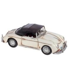 Модель автомобиля Porsche Speedster