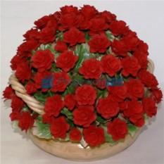 Цветы из фарфора Для тебя