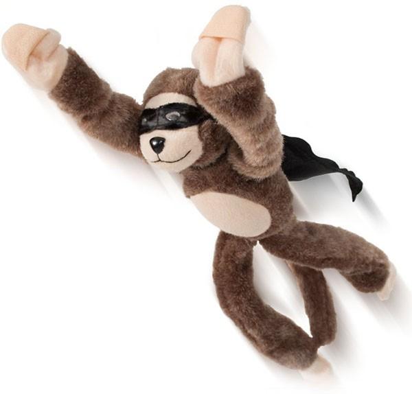 Летающая игрушка Fly Monkey
