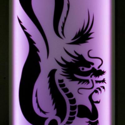 Светильник  светодиодный «Умный свет. Дракон»