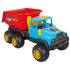 Машинка Самосвал Rodeo с лопатками
