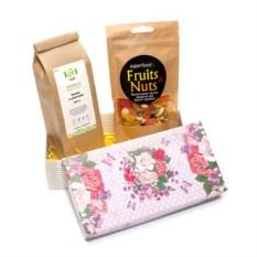 Подарочный набор чая Экзотика