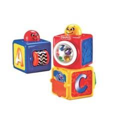 Набор кубиков (Fisher-Price)