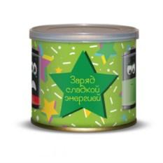 Сладкие консервы Заряд сладкой энергией