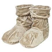 Ароматические травяные носки-грелки Теплые объятия