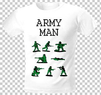 Футболка Army Man