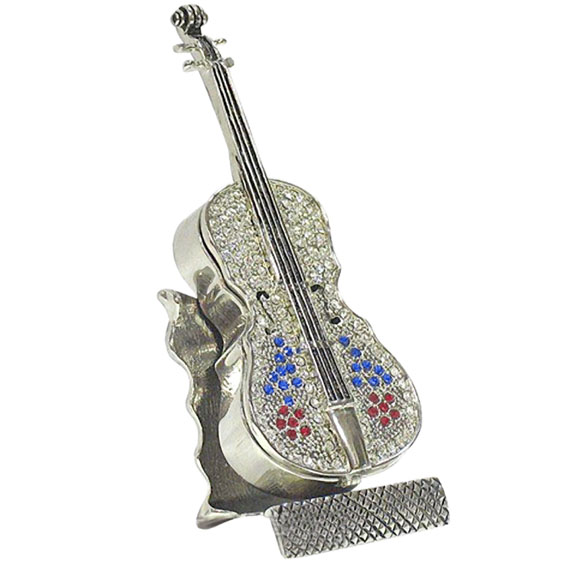 Шкатулка «Скрипка»