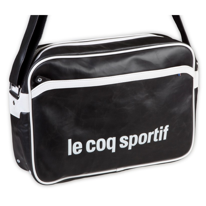 Сумка Le Coq Sportif Vintage Reporter