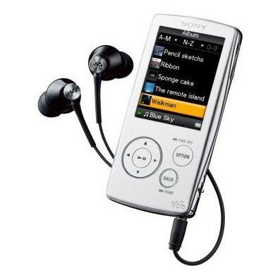 MP3-плеер Sony NWZ-A815 2Gb Wh