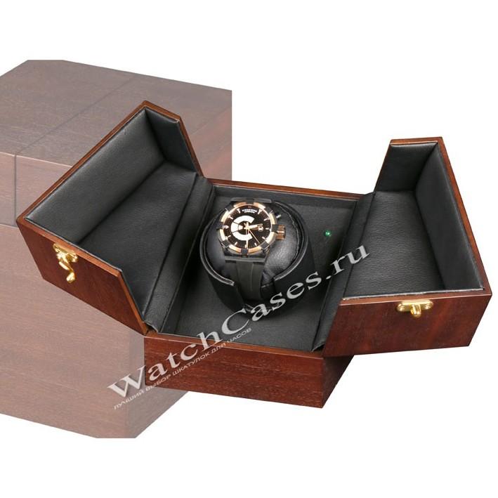 Шкатулка для автоподзавода часов Vicstar 90811SP