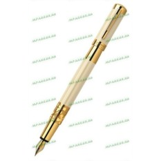 Перьевая ручка Waterman Elegance Ivory
