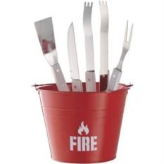 Набор для барбекю Fire