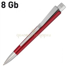 Ручка с флеш-картой