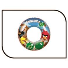 Надувной круг BestWay Angry Birds