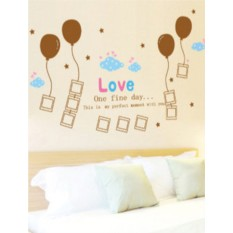 Декоративная наклейка на стену Happy Moment