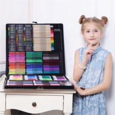 Набор для рисования Art Set из 258 предметов