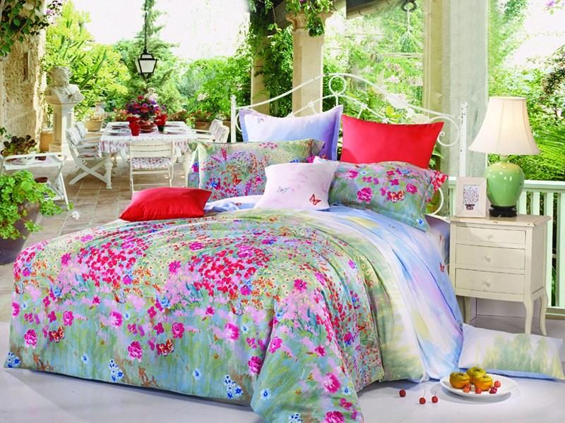 Комплект постельного белья Alice (евростандарт)