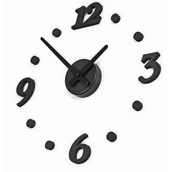 Настенные часы Собери сам (большие)