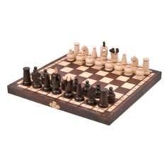 Шахматы Буковые