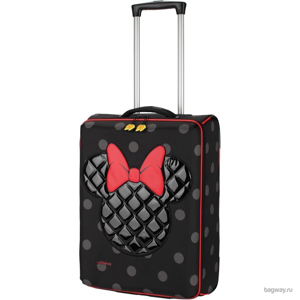 Детский чемодан Disney Ultimate от Samsonite