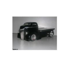 Модель автомобиля 1947 Ford COE