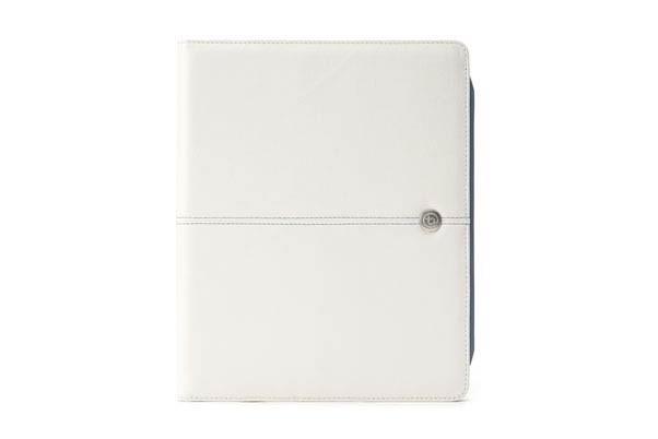 Чехол Booq Folio FLI-ARI для iPad2, White