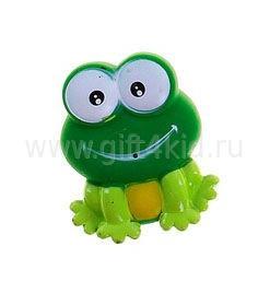 Игрушка-брызгалка Лягушка