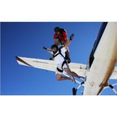 Впечатление в подарок Прыжок с парашютом в тандеме
