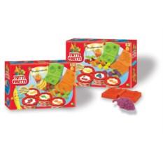 Набор с массой для лепки Bojeux Tutti Frutti Фрутомания
