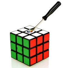 Головоломка Скоростной Кубик рубика 3х3 Deluxe