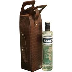 Кофр для бутылок с аксессуарами