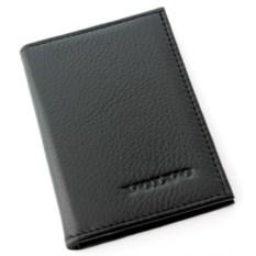 Бумажник для автодокументов с отделением для денег Volvo