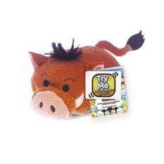 Плюшевая игрушка с подсветкой и звуком Tsum Tsum Zuru