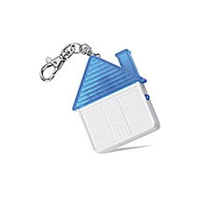 Брелок «Дом» с набором отверток