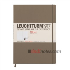 Скетчбук Master Sketchbook Taupe от Leuchtturm1917