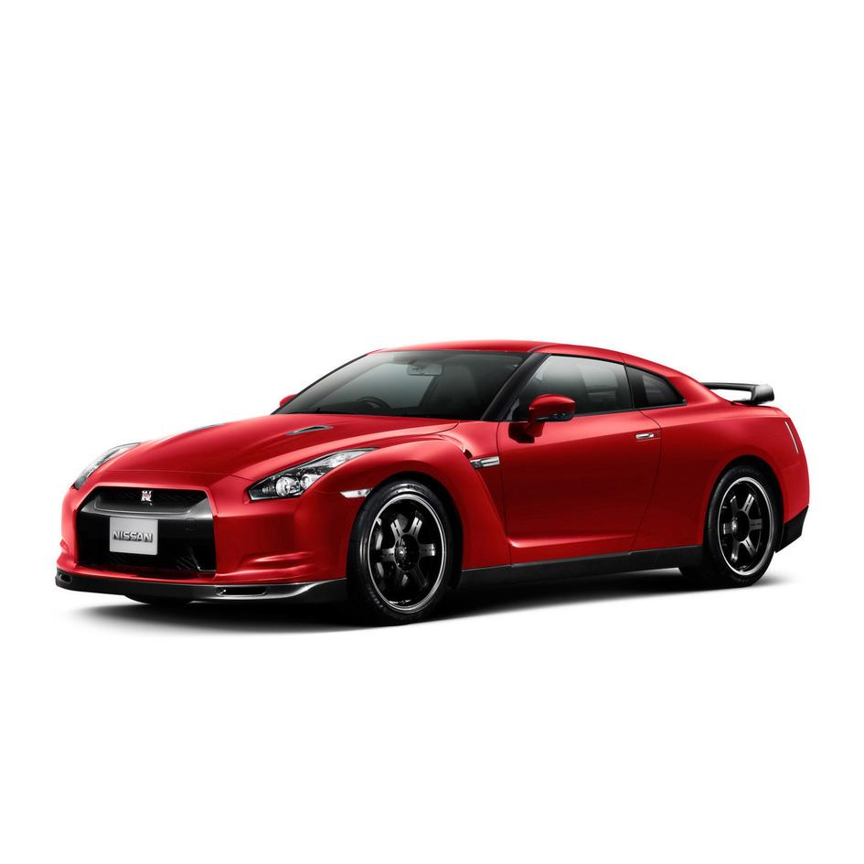 Машина р/у Nissan GT-R 1:16