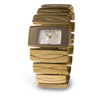 Женские наручные часы Skagen Swiss