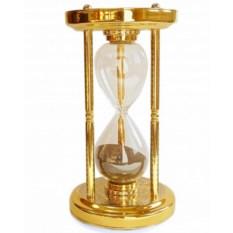 Песочные часы Золотой песок