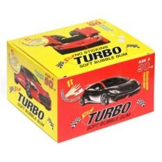 Блок жвачек Turbo (20 шт.)