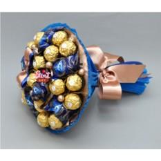 Букет из конфет Аристократ