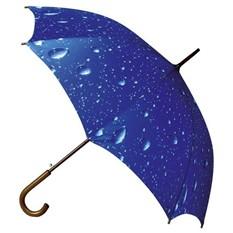 Зонт-трость «Капли»