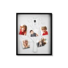 Черная рамка для фотографий Family Tree